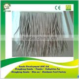 PE artificial fireproof fake roof thatch tile