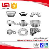 good price stainless steel press fitting, pipe fittings