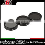 DJI Phantom 3 ND Filter Set ND4+ND8+ND16 Camera Filter