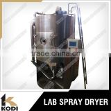 LPG Model Pilot Lab Spray Dryer for laboratory