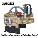Zhejiang Taizhou Ouyi Agriculture Power Sprayer Manual Pressure Release 3WZ26C1 Power Sprayer Parts