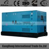 hot sale 300kva sound proof Yuchai generator sets with stamford generator approved by CE ISO