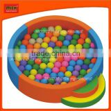 Indoor Soft Play Balls Equipment Area for Sale (2103B)