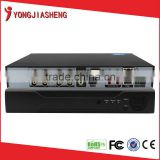 Manufacture 8CH DVR H.264 CIF Real Upgrade HDMI Full D1 960H recording valid Remote Mobile Phone View YJS-8CH DVR