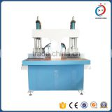 Large Format Hydraulic Clothes Heat Embossing Press Machine