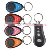 Brand new 4 in 1 Anti-Lost key finder RF Wireless Electronic no radiation Key Finder Environmental