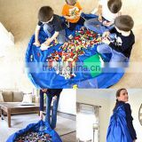 High quality toy storage mat / kids playmat / kids play mats