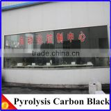 Tire Pyrolysis Carbon Black use wasted rubber tyres