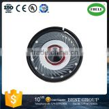 FB-40M/F mylar micro round mini speaker audio magnetic speaker driver Voice intercom speaker horn (FBELE)
