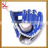 Small MOQ Kip Leather Mini Baseball Glove For Children From Taiwan Manufacturers