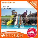 water slide,outdoor water park,water play system,water play theme,water amusement park for sale