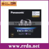 Panasonic Blu-ray Disc 25GB 6X BD-R LM-BR25MWE