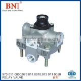 Air Brake Valve Volvo&Benz&Iveco&DAF&Man Relay Valve 9730110000 9730110010 9730110050