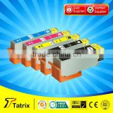 T2601,T2611,T2612,T2613,T2614 BK/PBK/C/M/Y with chip Ink Cartridge for Epson Expression Premium XP600/XP605/XP700/XP800