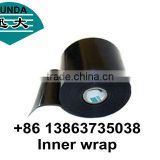 Anti corrosion tape for sewers pipeline