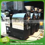 cocoa bean roasting machine, coffee bean baking machine, cocoa bean roasting machine for sale