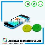 Hot Sale ! Bluetooth BLE 4.0 waterproof ibeacon with uuid Major Minor parameter can be changed by customres