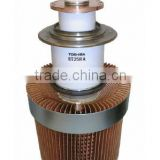 INQUIRY ABOUT Oscillation tube Toshiba 8T25RA, Electron tube for 25KW HIgh Frequency Welding Machine from Japan