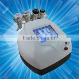 Ultrasonic Contour 3 In 1 Slimming Device Most Popular Portable Slimming Cavitation Tripolar Multipolar Bipolar Rf Machine Ultrasound Fat Reduction Machine