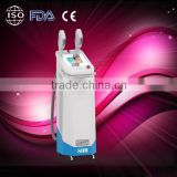 Medical CE Approved Laser Shr IPL Hair Removal Beauty Machine For Permanent Hair Removal