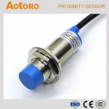 inductive sensor FR18-8DP3 PNP NO+NC proximity switch with CE certificate quality choice
