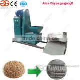 Wood sawdust charcoal briquette machine jute sticks charcoal making machine