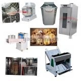 Saving 20% bakery equipment supplies