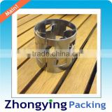 Manufacture metal Pall Ring, Metal Random Packing, High quality Pall Ring