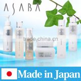Japanese and High quality personal care product cosmetic for sensitive skin