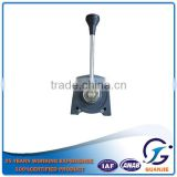 GJ1103 Drilling machine hand throttle control lever