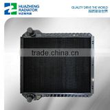 excavator parts radiator for jcb spare parts