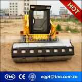 C4 lowest price new auger hammer blade sweeper ce suit case new holland good bobcat skid steer loader attachments