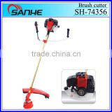 2014 best selling grass cutter