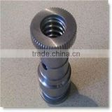 cnc lathe machine parts and function/morse sewing machine parts/aluminium casting CNC machine parts