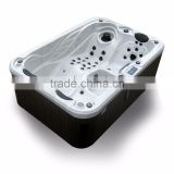 2 person hot tubs whirlpool spa bathtubs indoor portable massage bathtubs on sale