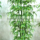 artificial green bonsai tree [BT-03]( ornamental foliage plants / plant bonsai flower/fruit tree of Este )