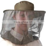 INQUIRY ABOUT foldable hat with mosquito net