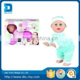 Brand new baby angel doll with high quality