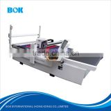 For underwear and swimsuit garment industry fabric auto cutter&textile cutter cloth cutting machine with cooling system