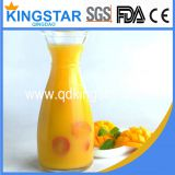 good glass milk bottle container