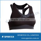 Functional Xiamen Sportex bra top for ladies, sports bra for ladies, bra for ladies OEM#13118