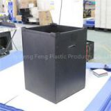 Customized Collapsible Flame-Retardant And Antioxidant Corrugated Plastic Boxes For Industry And Transportation