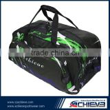 New arrival custom wheeled hockey stick bag