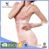China Supplier Fit body Sexy Soft corset dress