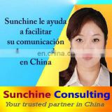 Business Supplier call services helps you to avoid scammers in China