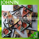 Wholesale Halloween Party Decorative Pennant String Halloween Bunting Flags