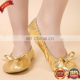 BestDance Belly Dance soft heel shoes women flat dance shoes Girl's KID's WOMEN'S BALLET DANCE SHOES OEM