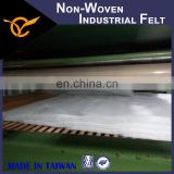 Heat Resistant PET Non-Woven Industrial Felt