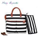 Stylish Multifunctional fashion Baby Changing mommy Diaper Bag