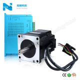 NEMA 34 cheap servo stepper motor